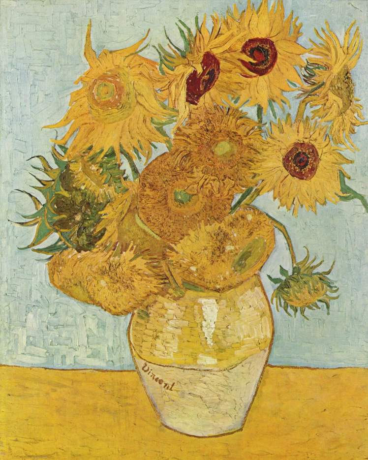 "Source: ""Vincent Willem van Gogh 128"" by Vincent van Gogh - The Yorck Project: 10.000 Meisterwerke der Malerei. DVD-ROM, 2002. ISBN 3936122202. Distributed by DIRECTMEDIA Publishing GmbH.. Licensed under Public Domain via Wikimedia Commons - http://commons.wikimedia.org/wiki/File:Vincent_Willem_van_Gogh_128.jpg#mediaviewer/File:Vincent_Willem_van_Gogh_128.jpg"