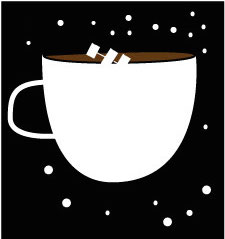 Coffee comes to the ISS...or is the ISS getting added to the Earth's Coffee?